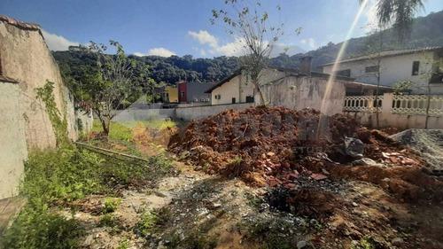 Imagem 1 de 6 de Terreno À Venda, 375 M² Por R$ 240.000 - Massaguaçu - Caraguatatuba/sp - Te0105