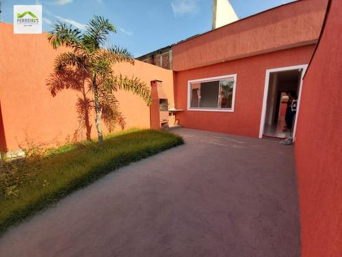 Casa A Venda .  - 677-1