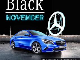 Mercedes-benz Classe Cla 1.6 Turbo 4p 2019