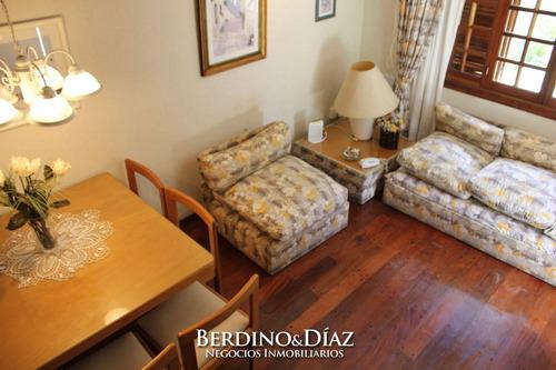 Casa - Playa Mansa Duplex De 2 Dormitorios Cerca Del Mar- Ref: 168