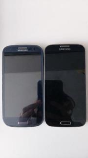 Celulares Samsung Para Aproveitamento Das Peças