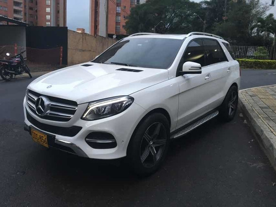 Mercedes-benz Clase Gle Gle 250 Diésel Cdi