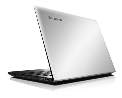 Notebook Lenovo G40 Prata