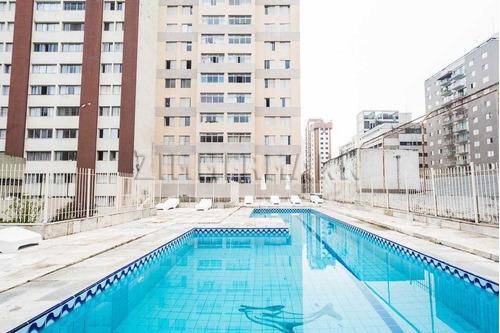 Imagem 1 de 15 de Apartamento - Pinheiros - Ref: 115815 - V-115815