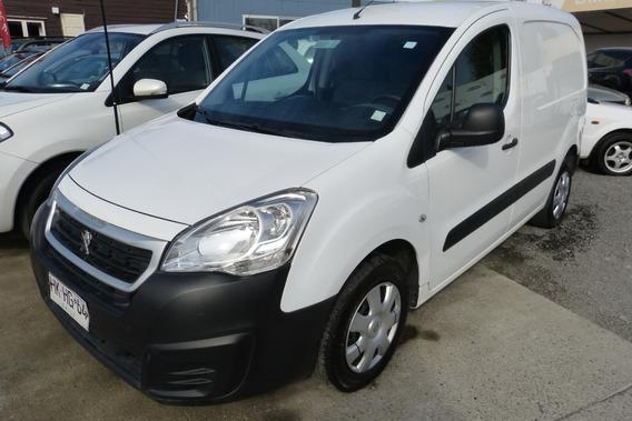 Peugeot Partner 1.6 Diesel