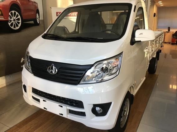 Utilitario - Changan Md 201 Pick Up (camioneta De Trabajo)