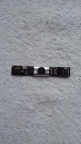 Microcâmera Do Notebook Microboard Modelo: Ncl60 La-6321p