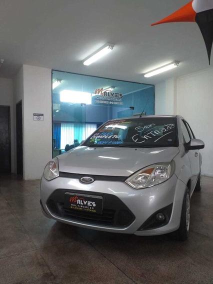 Ford / Fiesta 1.6 Flex 2014