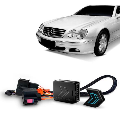 Módulo Acelerador Shiftpower Bluetooth Classe Cl 2000 A 07