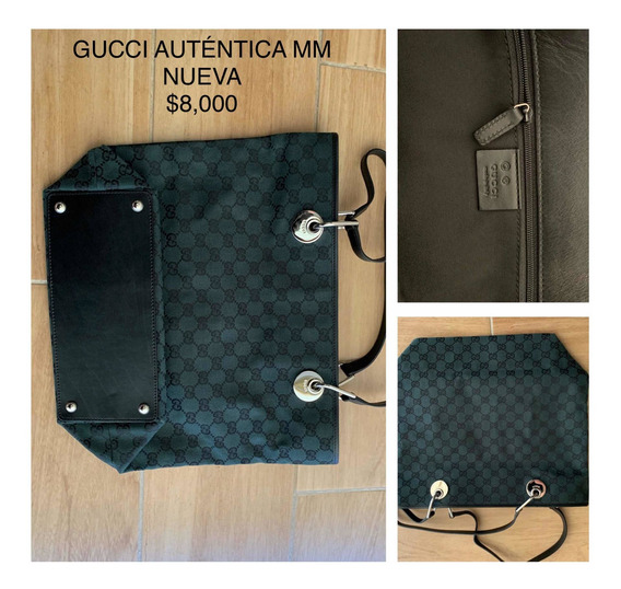 Remate!!! Autentica Bolsa Gucci Nueva