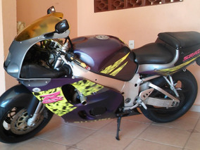 Suziki Gsx 750 R Srad 1996