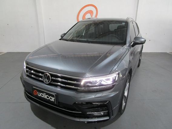 Volkswagen Tiguan Allspce 350 Tsi R-line
