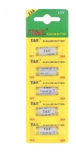 Pila Bateria 27a 12v / L828 Precio Por 3 Blister