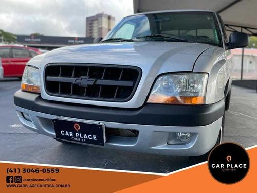 Chevrolet S10 De Luxe 2.8 D