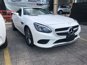 Mercedes Benz Clase Slc 1.6 180 At