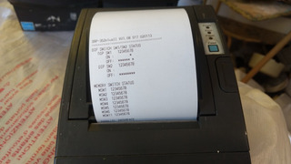 Oferta De Impresoras De Tickets Marca Bixolon Mod. 352 Sr