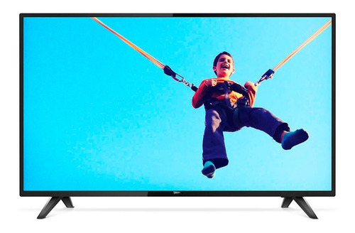 Smart Tv Philips 32 Pulgadas Phg 5813 Netflix Youtube