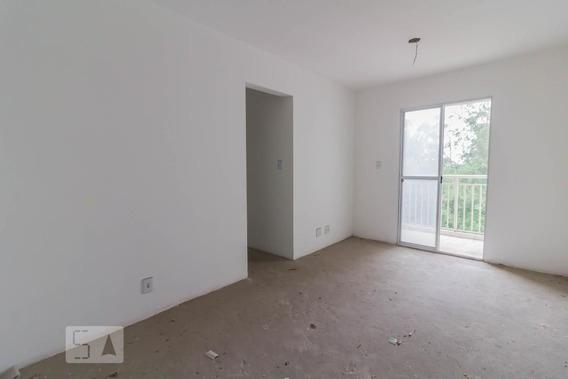 Apartamento No 9º Andar Com 3 Dormitórios E 1 Garagem - Id: 892984742 - 284742
