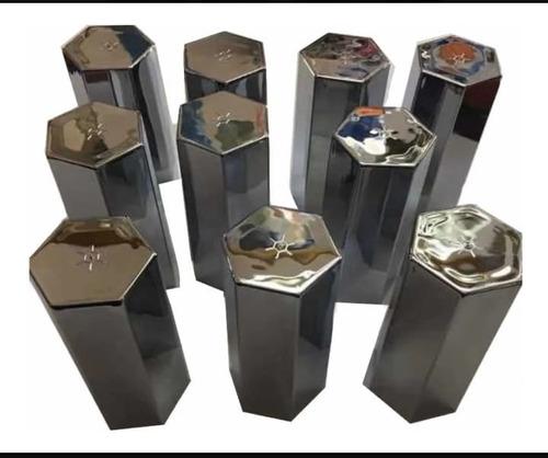 tacos de pared de pl/ástico 2 Juego de 2 tapones de expansi/ón 10 x 50 mm con ganchos de acero cincado L tipo 6,0 x 60 mm