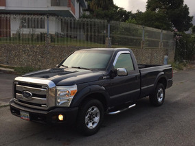 Ford F-250 4x2