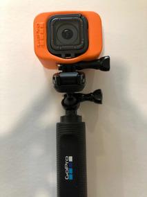 Câmera Gopro Hero 5 Session 4k Com Acessórios Originais