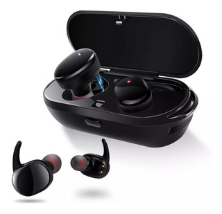 Auriculares Bluetooth Inalambricos Tws Touch Two