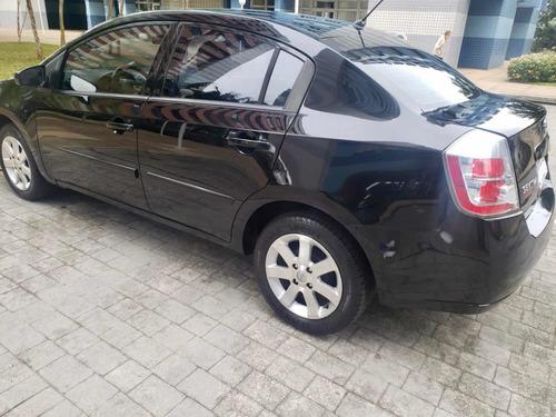Imagem 1 de 8 de Nissan Sentra 2008 2.0 S 4p