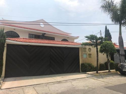 Casa En Venta En Lomas De La Hacienda, Atizapan De Zaragoza, Rah-mx-20-1218