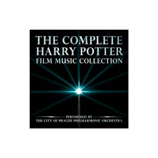 Comp Harry Potter Film Music Collection/o.s.t. Comp Harry Po