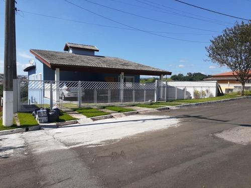 Casa Com 3 Dormitórios À Venda, 290 M² Por R$ 850.000,00 - Alto Da Boa Vista - Itupeva/sp - Ca0342