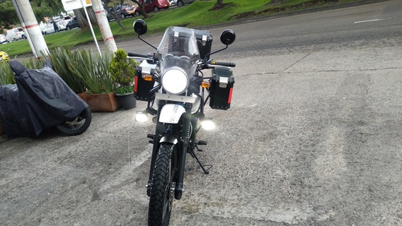 Royal Enfield Himalaya