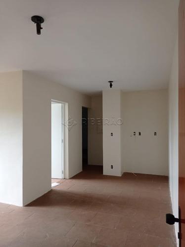 Apartamentos - Ref: V4540