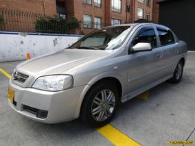 Chevrolet Astra Cd 2.0 Mt 2000cc 5p