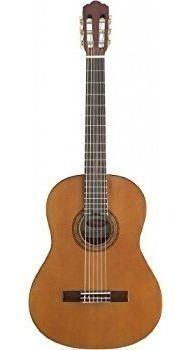 Guitarra Clasica 4/4 Tapa De Pino Trastes Alpaca Stagg C547