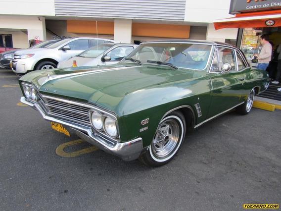 Buick Otros Modelos Skylark