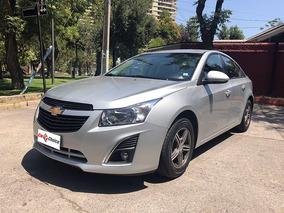 Chevrolet Cruze 1.8 Ls 2014