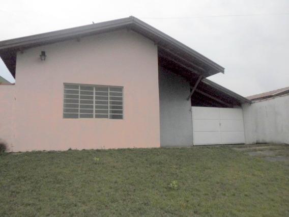 Casa Para Aluguel, 2 Dormitórios, Jardim Tropical - Mogi Mirim - 1102