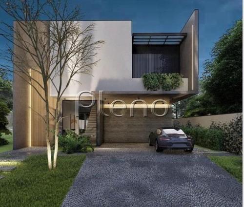 Imagem 1 de 5 de Casa À Venda Em Swiss Park - Ca029181