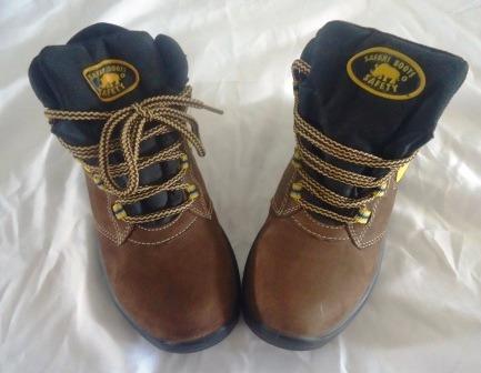 Bota Safari Boot Zapatos Hombre Botas en Mercado Libre
