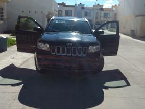 Jeep Compass Sport At 4x2 Cvt 2012 Autos Y Camionetas