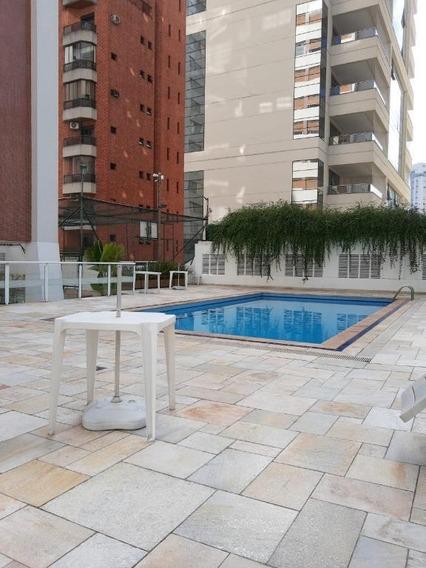 Apartamento Em Higienópolis, São Paulo/sp De 173m² 4 Quartos Para Locação R$ 6.000,00/mes - Ap460374