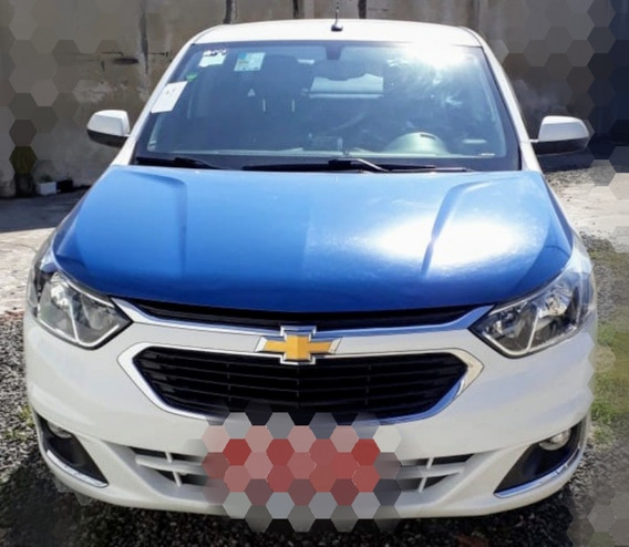 Chevrolet Cobalt 1.4 Ltz 4p 2017