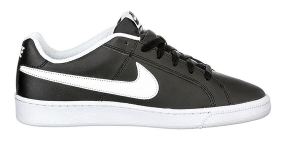Tênis Masculino Nike Court Royale Couro 749747-111
