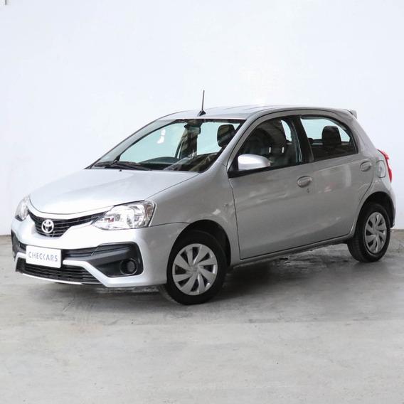 Toyota Etios 1.5 Xs My19 - 24265 - Zn