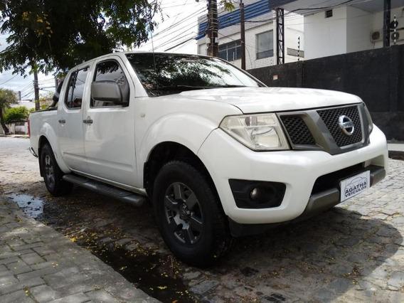 Nissan Frontier 4x2 Diesel 2.5 Completo