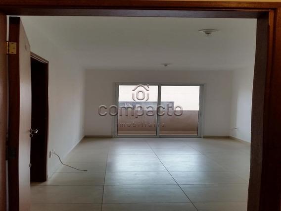 Apartamento - Ref: V723