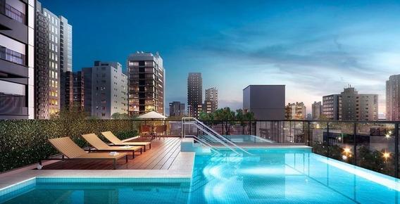 Cobertura Com 3 Dormitórios À Venda, 307 M² Por R$ 2.830.000,00 - Perdizes - São Paulo/sp - Co0456