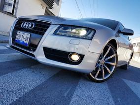 Audi A5 2010 Luxury 2.0 Turbo Quattro Dsg Posible Cambio