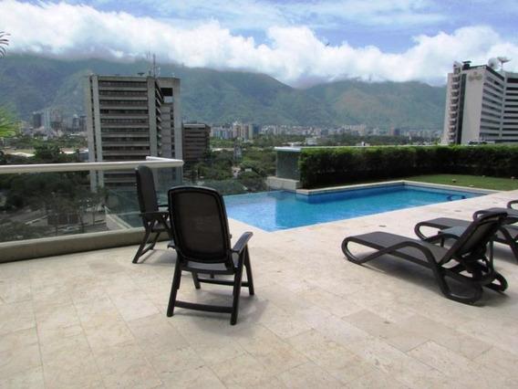 Apartamento En Venta Loma De Las Mercedes, 15-10175 Mf