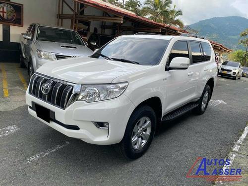 Imagen 1 de 13 de Toyota Prado 2018 3.0 Tx-l Fl 2